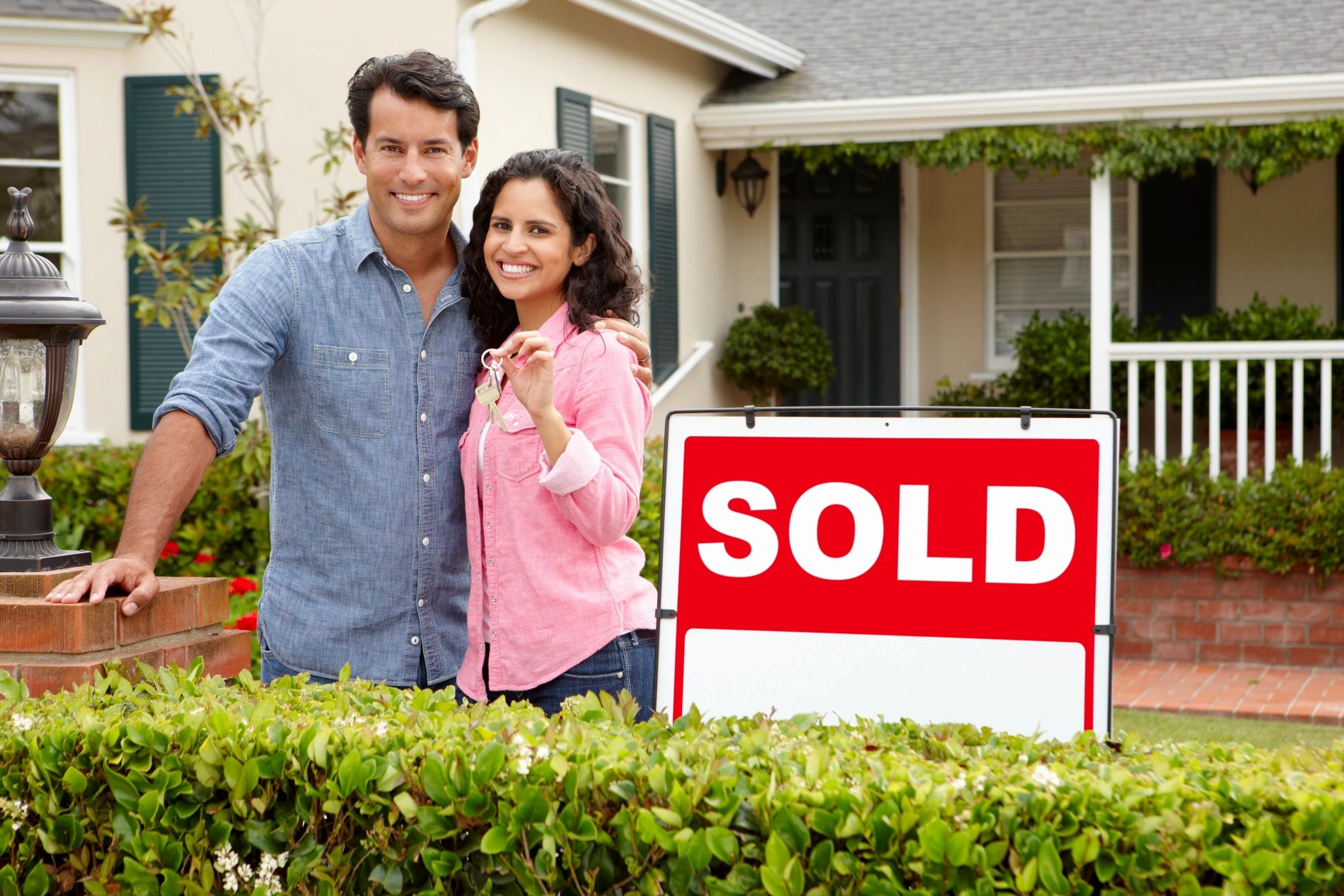 5 signs will help you determine if you are ready to buy your dream home